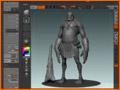 3D Character Design Volume 1