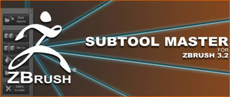 Subtool Master Updated