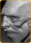 ZBrush 35 R3 New Features