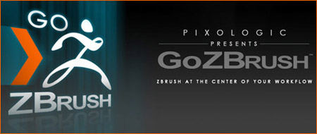 Introducing GoZBrush